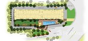 Master Plan of City Home Tha-Phra Intersection