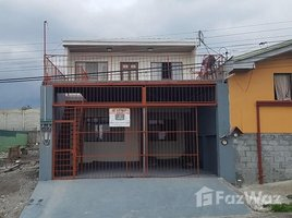 Alajuela San Rafael 6 卧室 住宅 售
