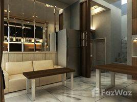 雅加达 Ciracas Palm Villas Jakarta 3 卧室 联排别墅 售