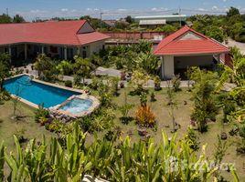 5 Bedrooms Villa for rent in Huai Yai, Pattaya Sundance Villas