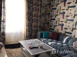 Квартира, Студия в аренду в Tuek L'ak Ti Muoy, Пном Пен TK Royal One Service Condo