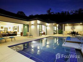 4 Bedrooms Villa for rent in Rawai, Phuket Onyx Villa