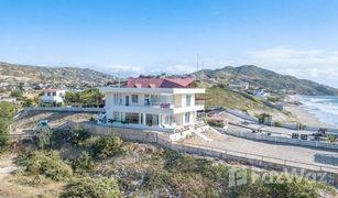 6 Habitaciones Casa en venta en Santa Marianita (Boca De Pacoche), Manabi