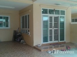 3 Bedrooms House for sale in Laem Fa Pha, Samut Prakan Beautiful townhouse For Sale