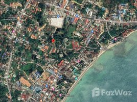 N/A Property for sale in Maret, Koh Samui 1 Rai Land For Sale In Central Lamai