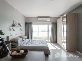 Studio Condo for rent in Chong Nonsi, Bangkok Baan Nonsi