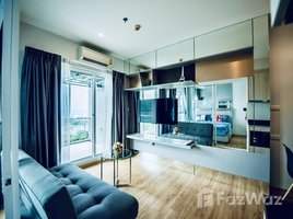 1 Bedroom Property for sale in Bang Phra, Pattaya The Zea Sriracha