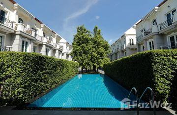 InHome Luxury Residence in Khlong Toei, Bangkok