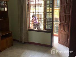 4 Bedrooms House for rent in Khuong Trung, Hanoi Cho thuê nhà Vương Thừa Vũ 65m2, 3.5 tầng ngay Ngã Tư Sở 18tr/th