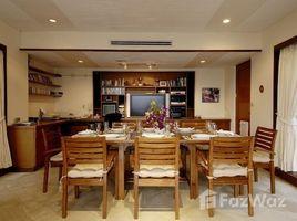 4 Bedrooms Villa for rent in Karon, Phuket Baan Chill Kata