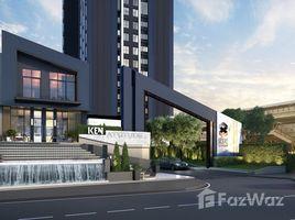3 Bedrooms Condo for sale in Bang Kraso, Nonthaburi Ken Attitude Rattanathibet