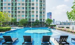 Photos 2 of the 游泳池 at Lumpini Park Rama 9 - Ratchada