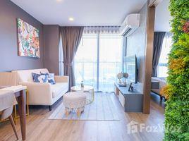 1 Bedroom Condo for sale in Bang Sare, Pattaya ECO RESORT