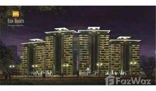 3 Bedrooms Apartment for sale in Delhi, New Delhi GPL - Eden Heights