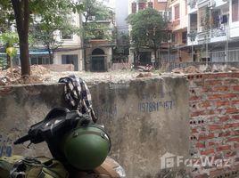 N/A Land for sale in Mai Dich, Hanoi Bán đất số 120 Trần Bình, Mai Dịch, Cầu Giấy, Hà Nội. 554m2, giá 51 tỷ