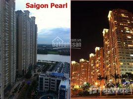 胡志明市 Ward 22 Saigon Pearl 3 卧室 公寓 售