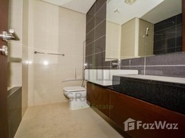 1 Bedroom Property for rent in Marina Square, Abu Dhabi Burooj Views