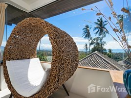 3 Bedrooms Property for rent in Ang Thong, Koh Samui Villa Liu, Koh Samui, Nathon