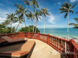 3 Bedrooms Villa for sale in Maenam, Koh Samui Villa D2 - Pearl of Bang Por