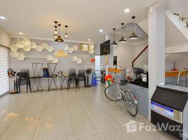 3 Phòng ngủ Biệt thự bán ở Phú Hữu, TP.Hồ Chí Minh Bán shophouse căn góc Park Riverside Quận 9 10x15m - sang lại quán cafe, không gian mát mẻ