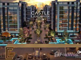 4 غرف النوم شقة للبيع في New Capital Compounds, القاهرة Castle Landmark