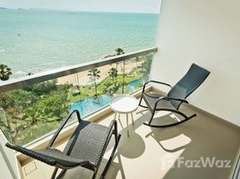 1 Bedroom Property for rent in Na Kluea, Pattaya The Palm Wongamat