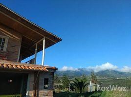 Imbabura Otavalo Countryside, Lakefront and Mountain House For Sale in Otavalo, Otavalo, Imbabura 8 卧室 屋 售