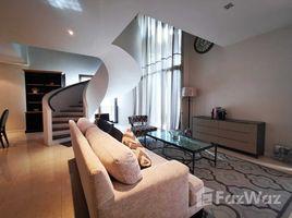 3 Bedrooms Condo for sale in Chong Nonsi, Bangkok Baan Lux-Sathon