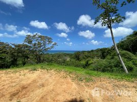 N/A Land for sale in , Bay Islands Hill Top Land with Nice Ocean View for Sale in Roatan