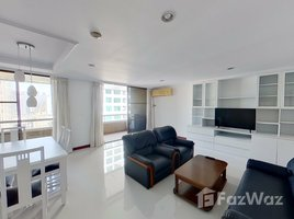 3 Bedrooms Condo for rent in Khlong Toei Nuea, Bangkok Asoke Towers