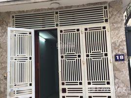 Studio House for rent in La Khe, Hanoi Cho thuê nhà 4 tầng, 40m2 x 4 tầng, 12 triệu/tháng, liên hệ +66 (0) 2 508 8780