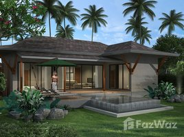 3 Bedrooms Villa for sale in Maret, Koh Samui Ozen Beach