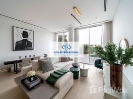 迪拜 Al Barari Villas The Neighbourhood 2 卧室 顶层公寓 售