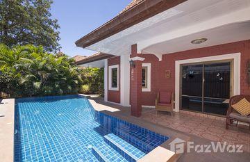Grand Tanyawan Home in Nong Prue, Pattaya