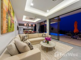 3 Bedrooms Property for sale in Bo Phut, Surat Thani Verano Residence