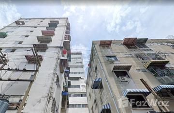 Suwan Asia Condominium in Bang Khlo, Bangkok