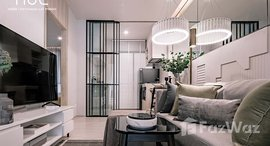 Available Units at Nue Noble Ratchada - Lat Phrao