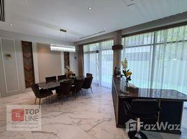 5 Bedrooms Villa for sale in Akoya Park, Dubai Silver Springs