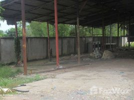 Takeo Krang Thnong Land For Sale in Sen Sok N/A 房产 售
