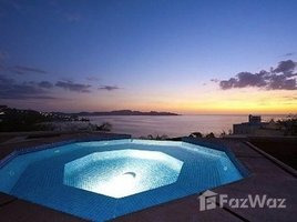 Guanacaste Luxury Home For Rent: Ocean View Luxury Home in Flamingo, Playa Flamingo, Guanacaste 5 卧室 屋 租