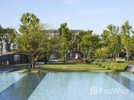 2 Bedrooms Townhouse for sale in Khlong Kum, Bangkok Town Avenue Rama 9