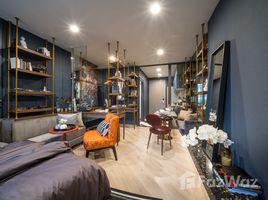 2 Bedrooms Condo for sale in Anusawari, Bangkok The Base Saphanmai