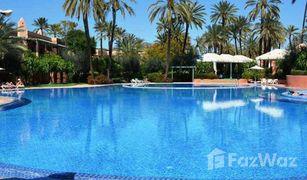 2 غرف النوم بنتهاوس للبيع في NA (Annakhil), Marrakech - Tensift - Al Haouz A vendre appartement à la Palmeraie