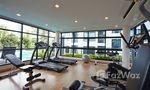 Fitnessstudio at The Niche Mono Bangna