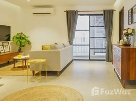 1 Bedroom Condo for sale in Chak Angrae Leu, Phnom Penh Other-KH-76114