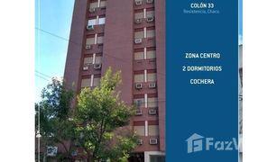 2 Habitaciones Propiedad en venta en , Chaco COLON al 100