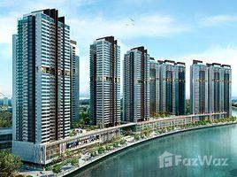2 Phòng ngủ Căn hộ cho thuê ở Tân Phú, TP.Hồ Chí Minh The View at Riviera Point
