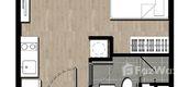 Unit Floor Plans of Venio Sukhumvit 10