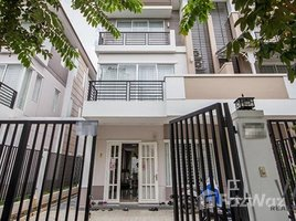 4 Bedrooms House for sale in Nirouth, Phnom Penh Other-KH-77002