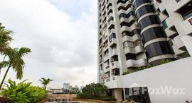 Available Units at J.C. Tower
